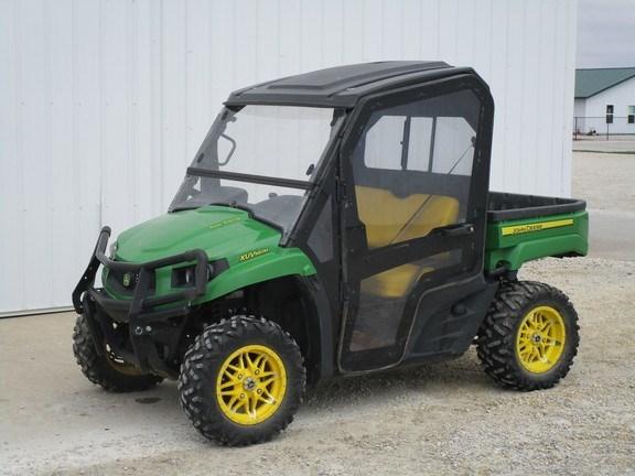 2018 John Deere XUV 590M Utility Vehicle For Sale