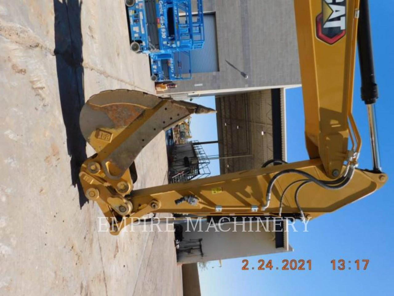 2020 Caterpillar 323-07   P Image 2