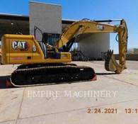2020 Caterpillar 323-07   P Thumbnail 5
