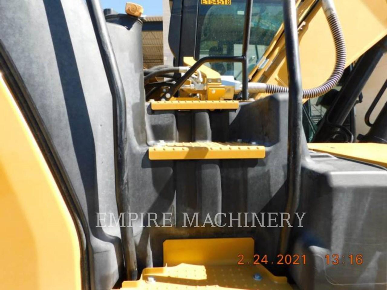 2020 Caterpillar 323-07   P Image 6