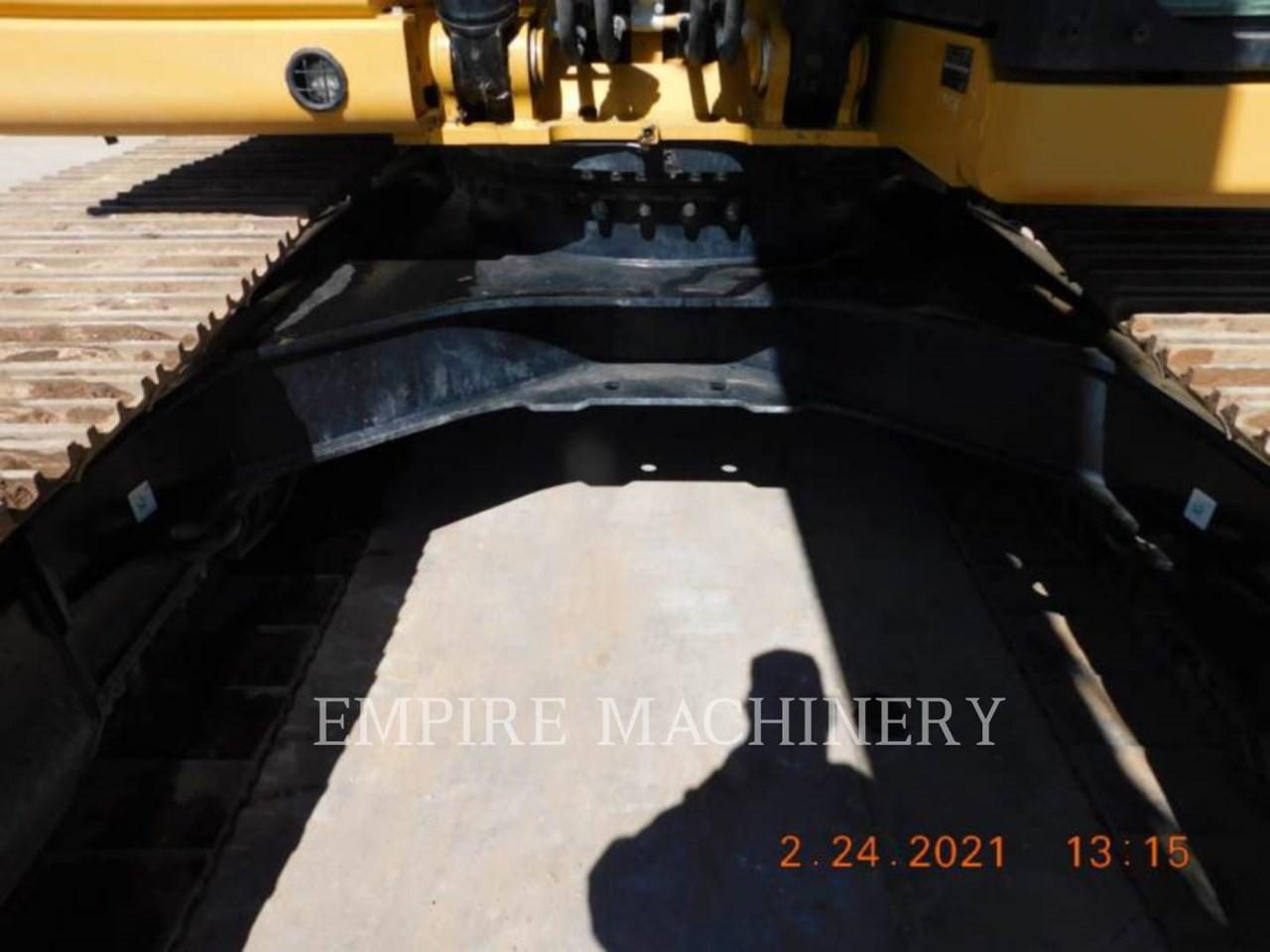 2020 Caterpillar 323-07   P Image 20