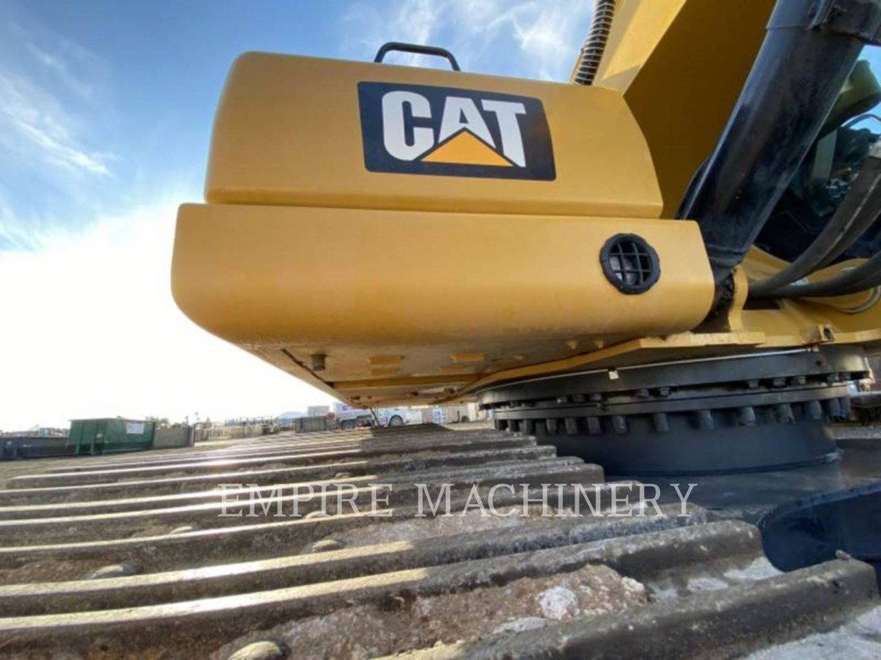 2019 Caterpillar 320-07   P Image 4