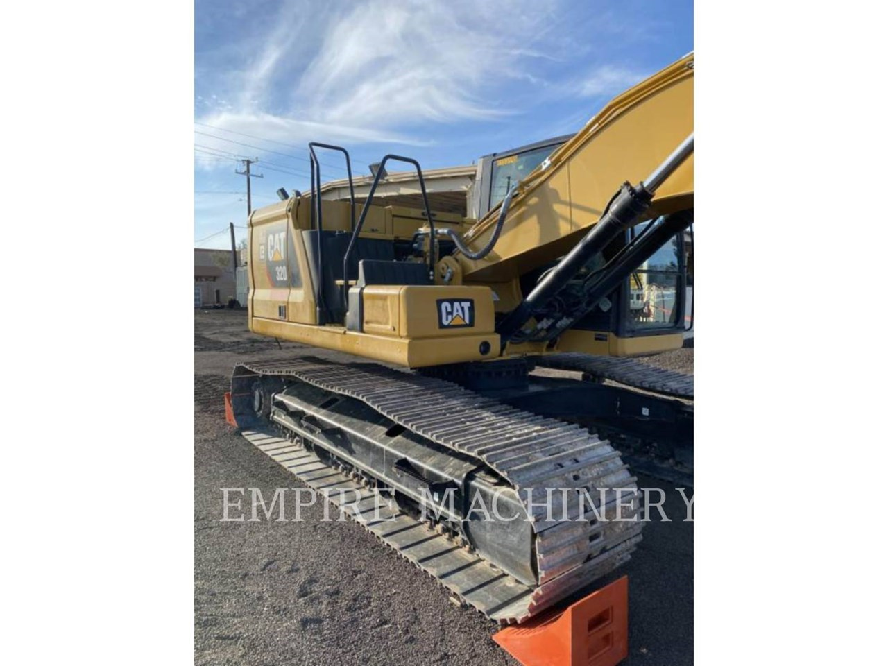 2019 Caterpillar 320-07   P Image 5