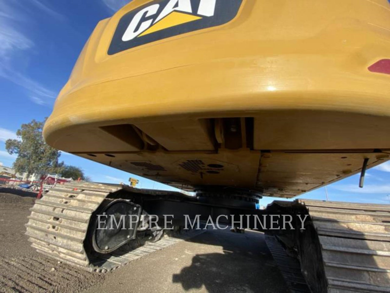 2019 Caterpillar 320-07   P Image 8
