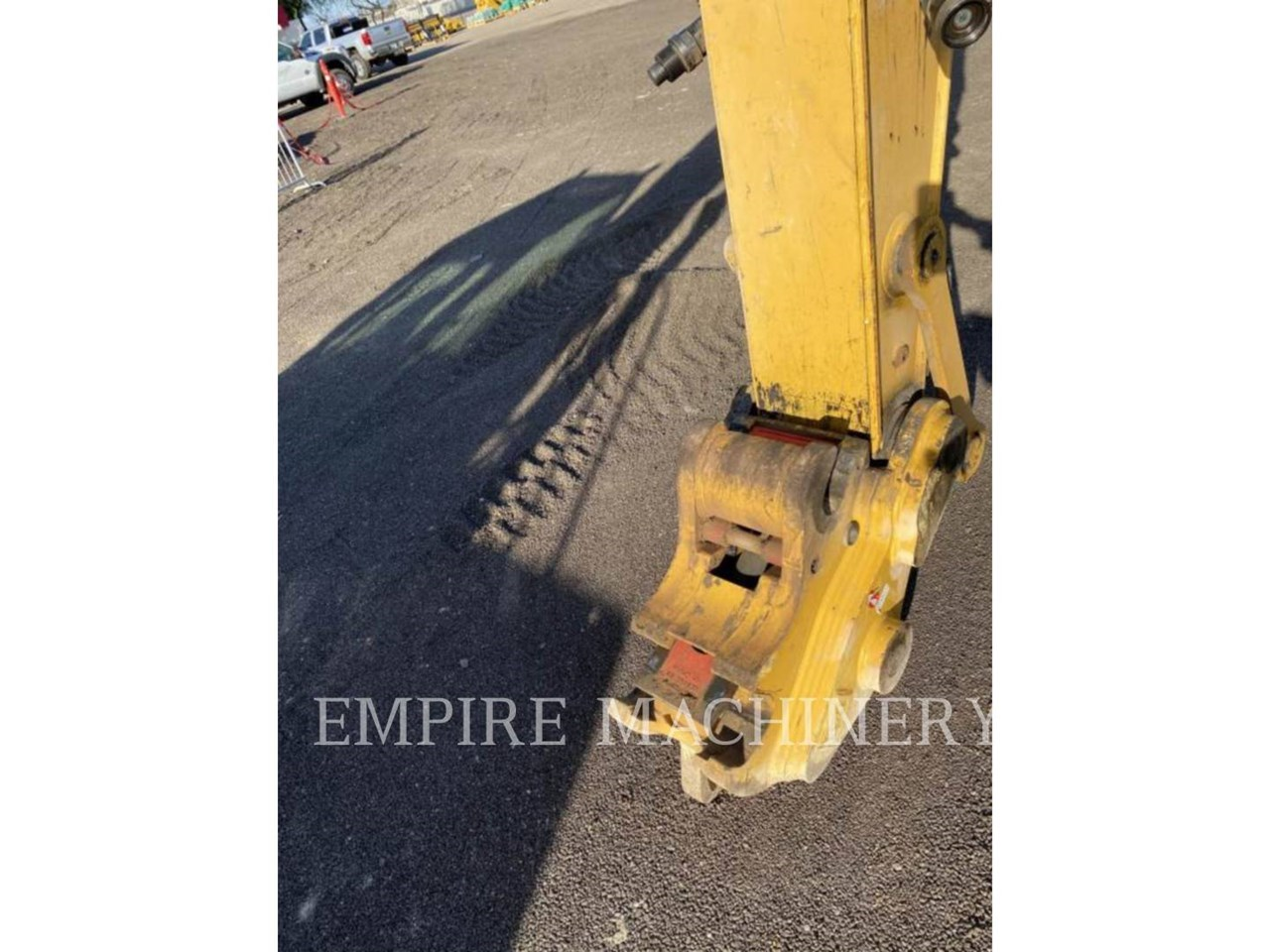 2019 Caterpillar 320-07   P Image 17