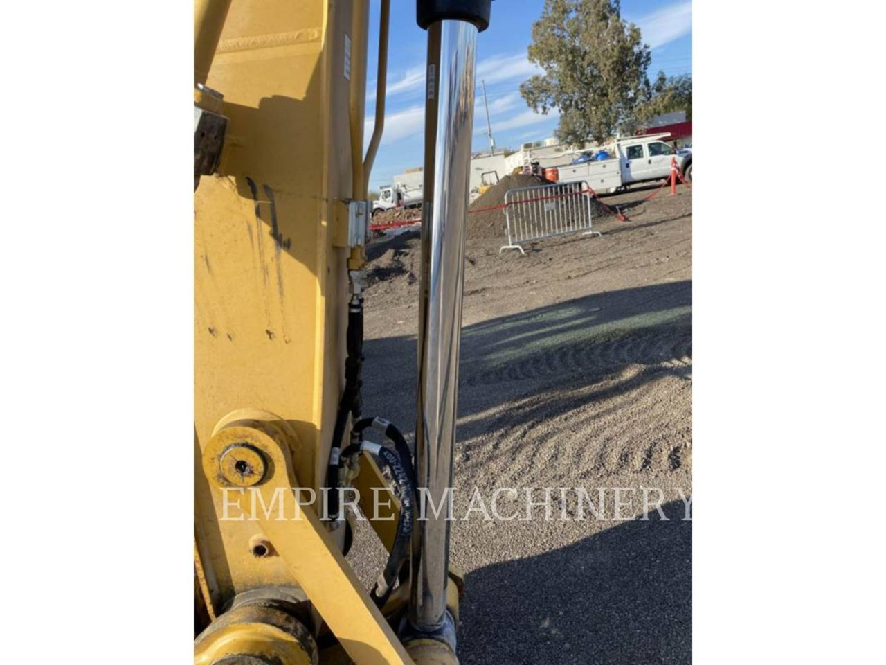 2019 Caterpillar 320-07   P Image 18