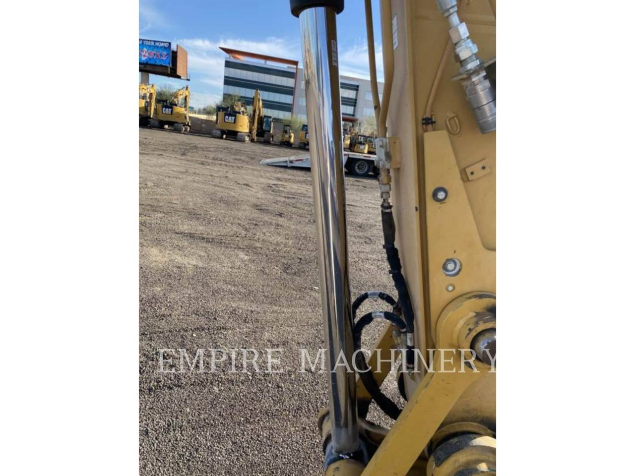 2019 Caterpillar 320-07   P Image 19