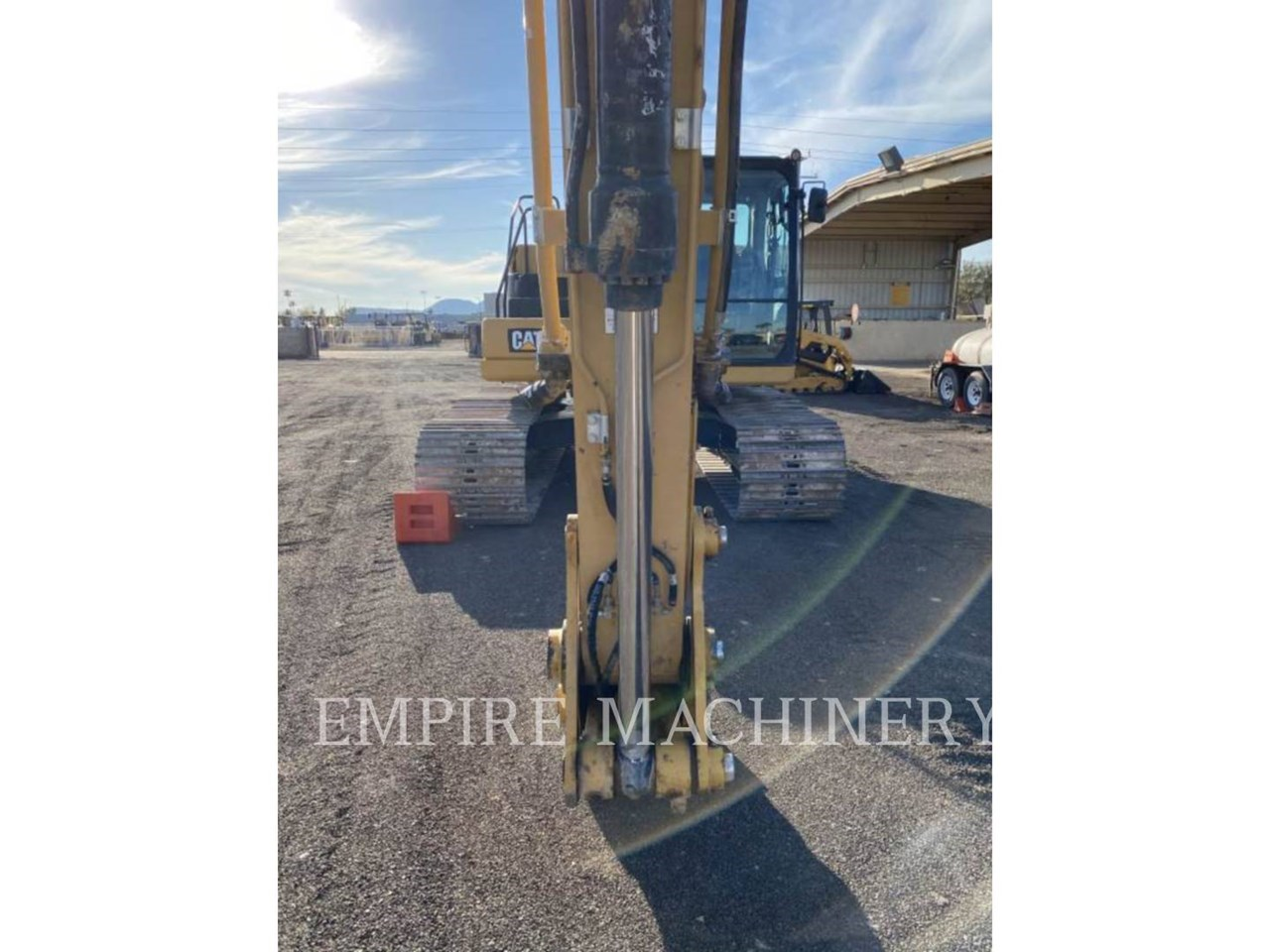 2019 Caterpillar 320-07   P Image 20