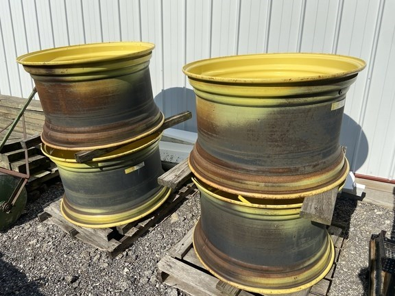 John Deere 650/85R38 Rims Wheels and Tires For Sale