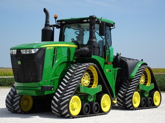 2017 John Deere 9570RX Tractor - Track For Sale