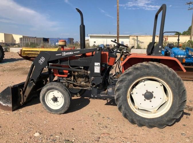 Eicher Unknown Tractor For Sale