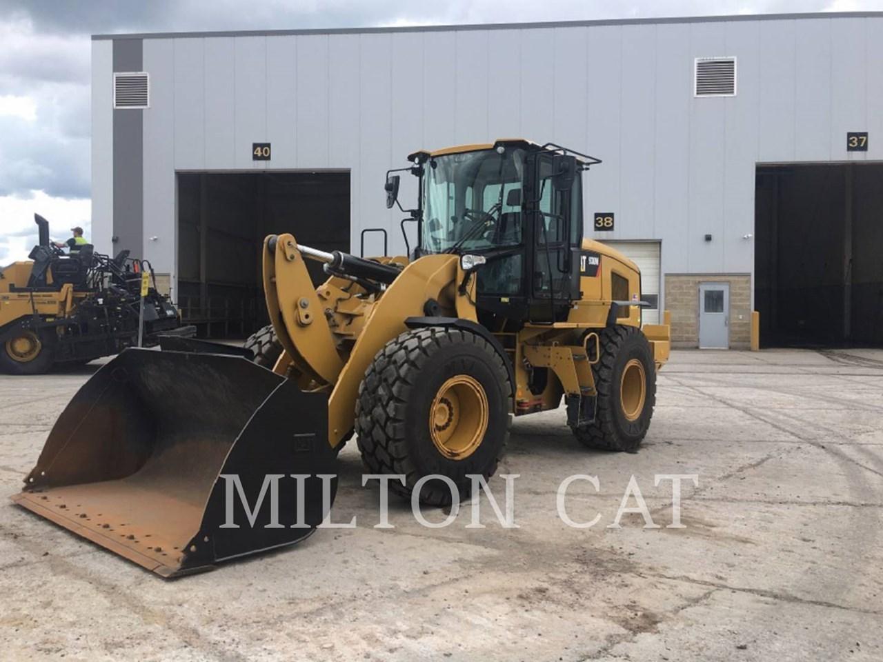 2018 Caterpillar 930M Image 1