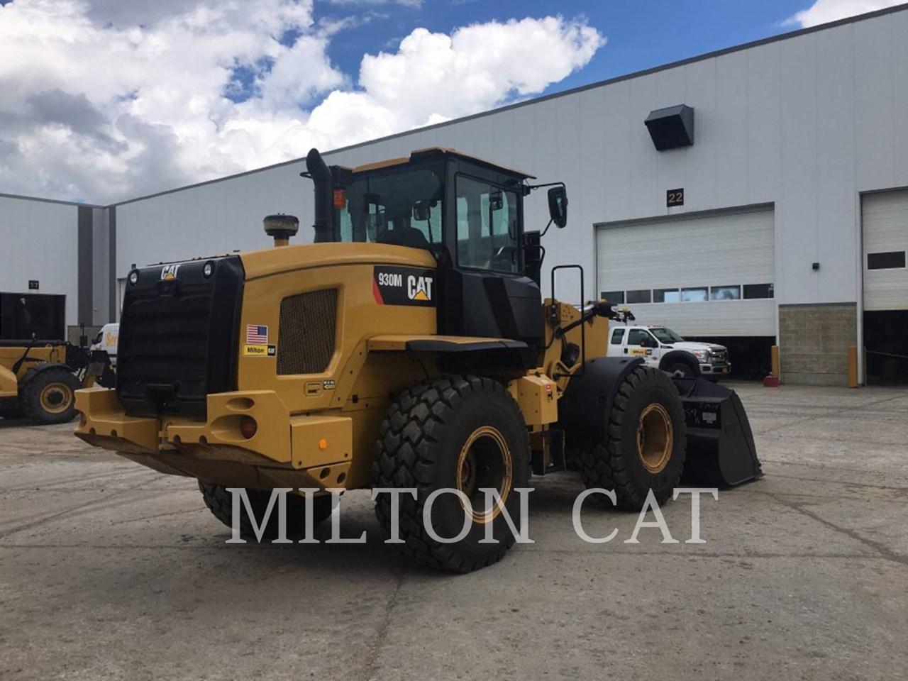 2018 Caterpillar 930M Image 3
