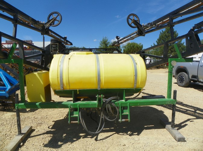 Sprayer Specialites 500E Sprayer-3 Point Hitch For Sale