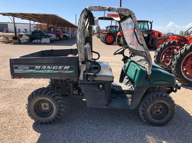 2003 Polaris Ranger ATV For Sale