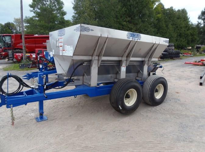 2020 Doyle Ricky various Fertilizer Spreader For Sale
