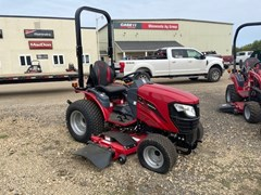 Tractor - Compact Utility For Sale 2020 Mahindra EMAX22L , 22 HP