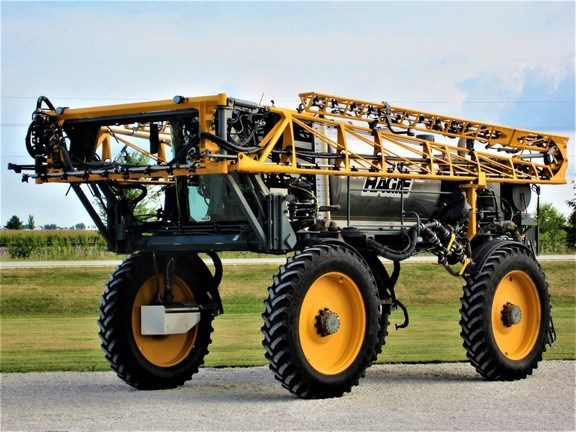 2014 Hagie STS16 Sprayer-Self Propelled For Sale
