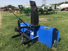 Snow Blower For Sale Woods SS74