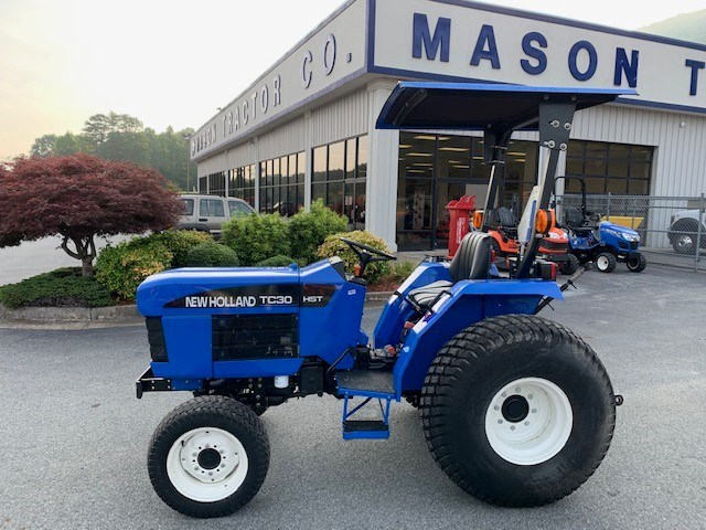2003 New Holland TC30 Tractor For Sale