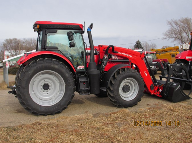 2021 McCormick X7.650 Tractor For Sale