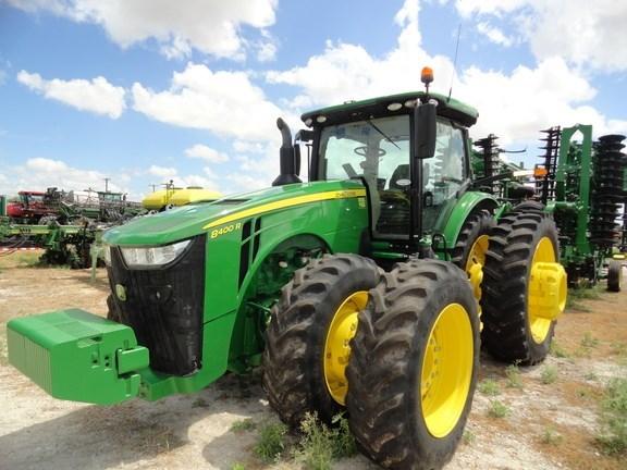 2019 John Deere 8400R Tractor - Row Crop For Sale