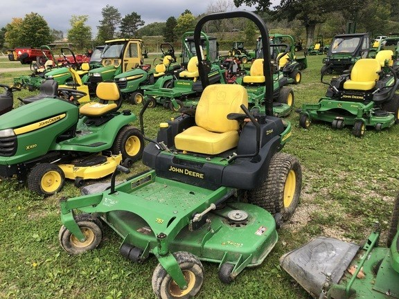 2006 John Deere 757 Zero Turn Mower For Sale