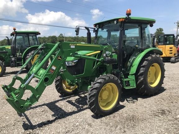 2018 John Deere 5065E Tractor - Utility For Sale