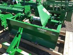 Box Blade Scraper For Sale 2020 Woods BSS54P