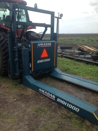 2014 Amadas RMH1000 Cotton Equipment Handling and Transportation For Sale