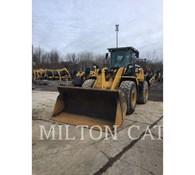 2017 Caterpillar 950M 3V Thumbnail 1