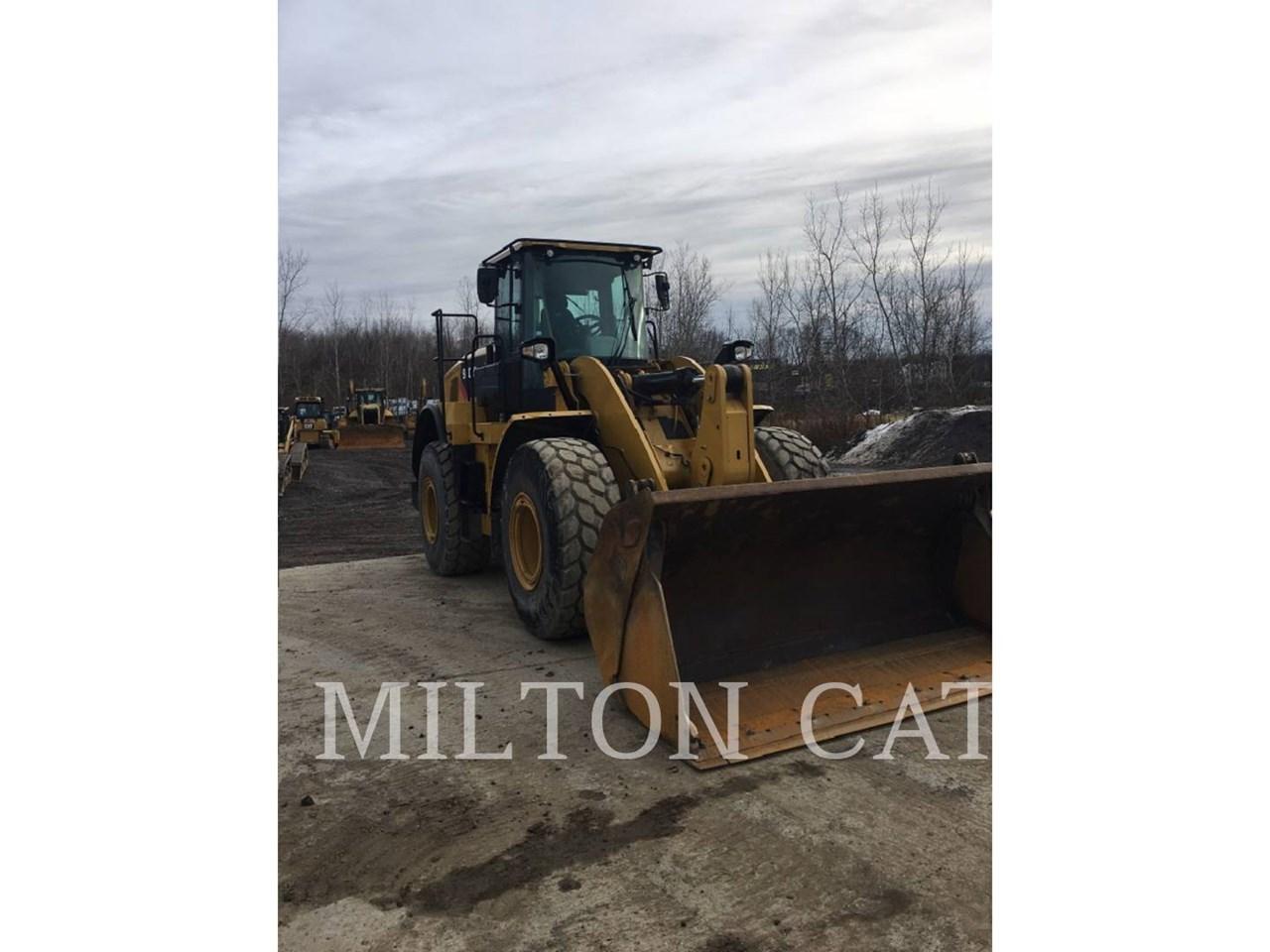 2017 Caterpillar 950M 3V Image 3