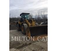 2017 Caterpillar 950M 3V Thumbnail 3