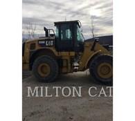 2017 Caterpillar 950M 3V Thumbnail 4