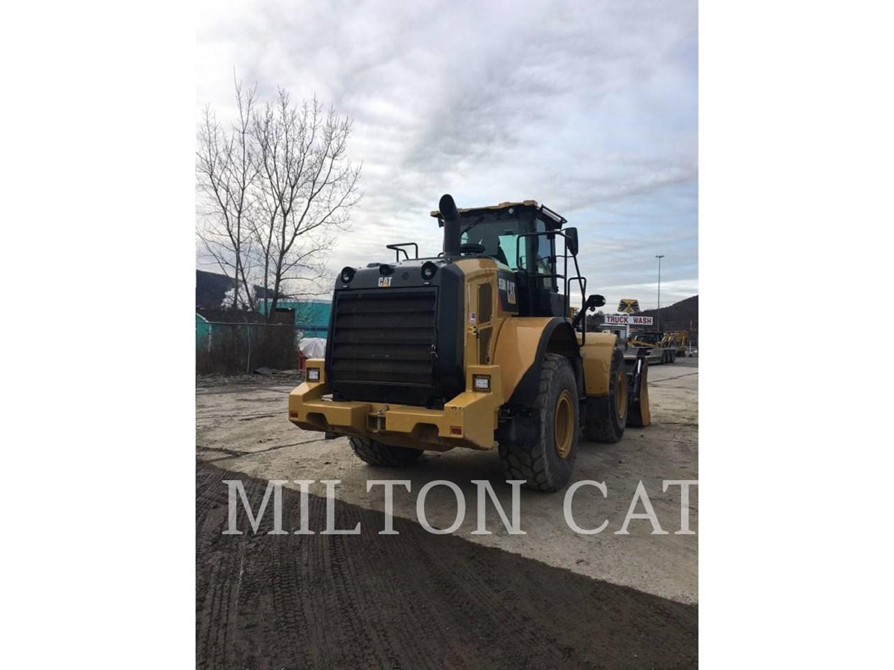 2017 Caterpillar 950M 3V Image 5