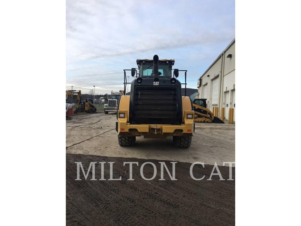 2017 Caterpillar 950M 3V Image 6