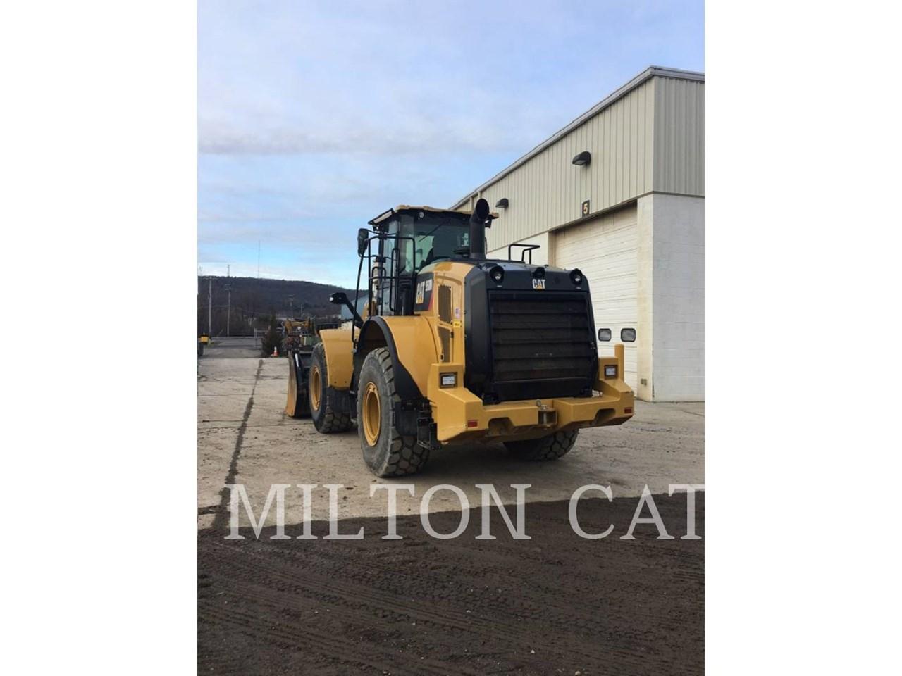 2017 Caterpillar 950M 3V Image 7