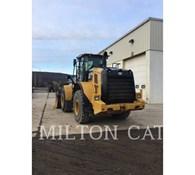 2017 Caterpillar 950M 3V Thumbnail 7