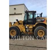 2017 Caterpillar 950M 3V Thumbnail 8