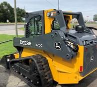 2021 John Deere 325G Thumbnail 9