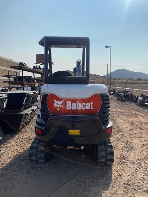 Bobcat E32I T4 Image 3