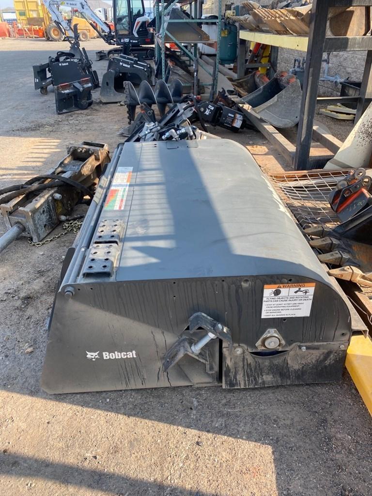 Bobcat 72SB Image 2