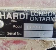 2004 Hardi Commander 750 Thumbnail 28