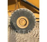 2018 Caterpillar 745 Thumbnail 9
