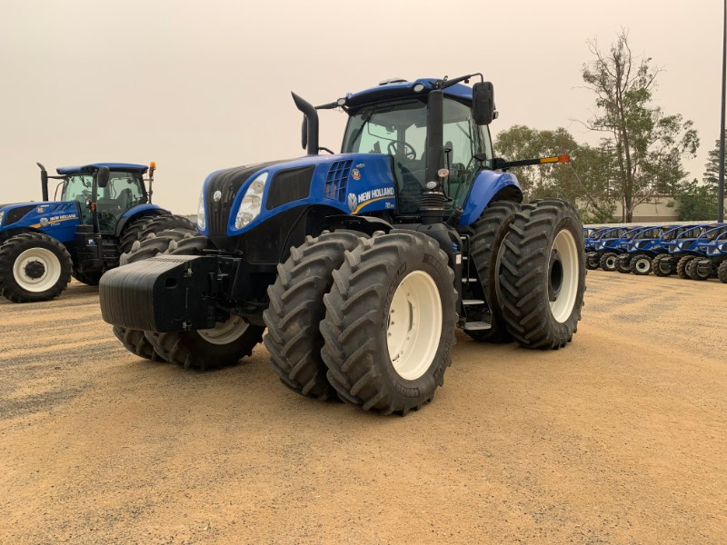 2020 New Holland T8.380 Image 1