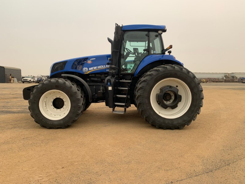 2020 New Holland T8.380 Image 2