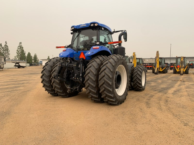2020 New Holland T8.380 Image 5