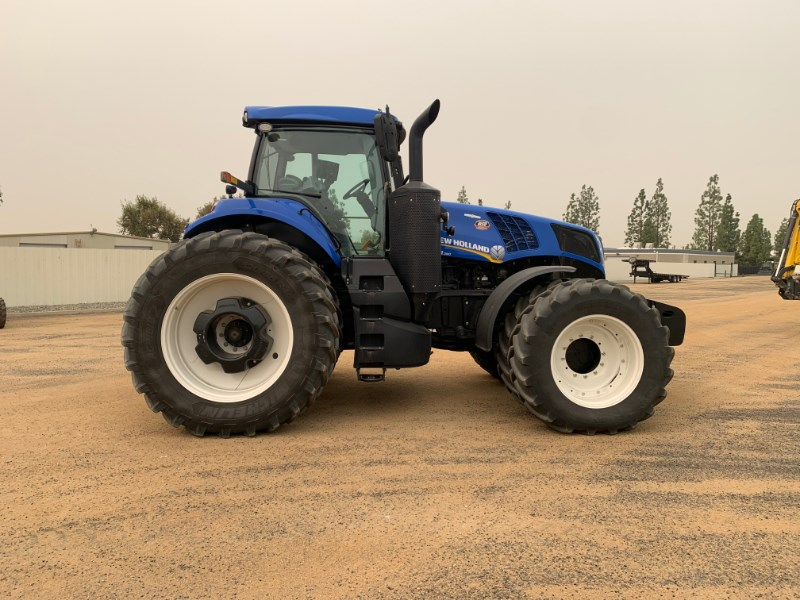 2020 New Holland T8.380 Image 6