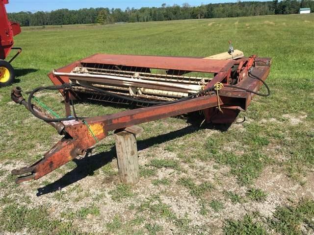 Hesston PT10 Haying Equipment For Sale