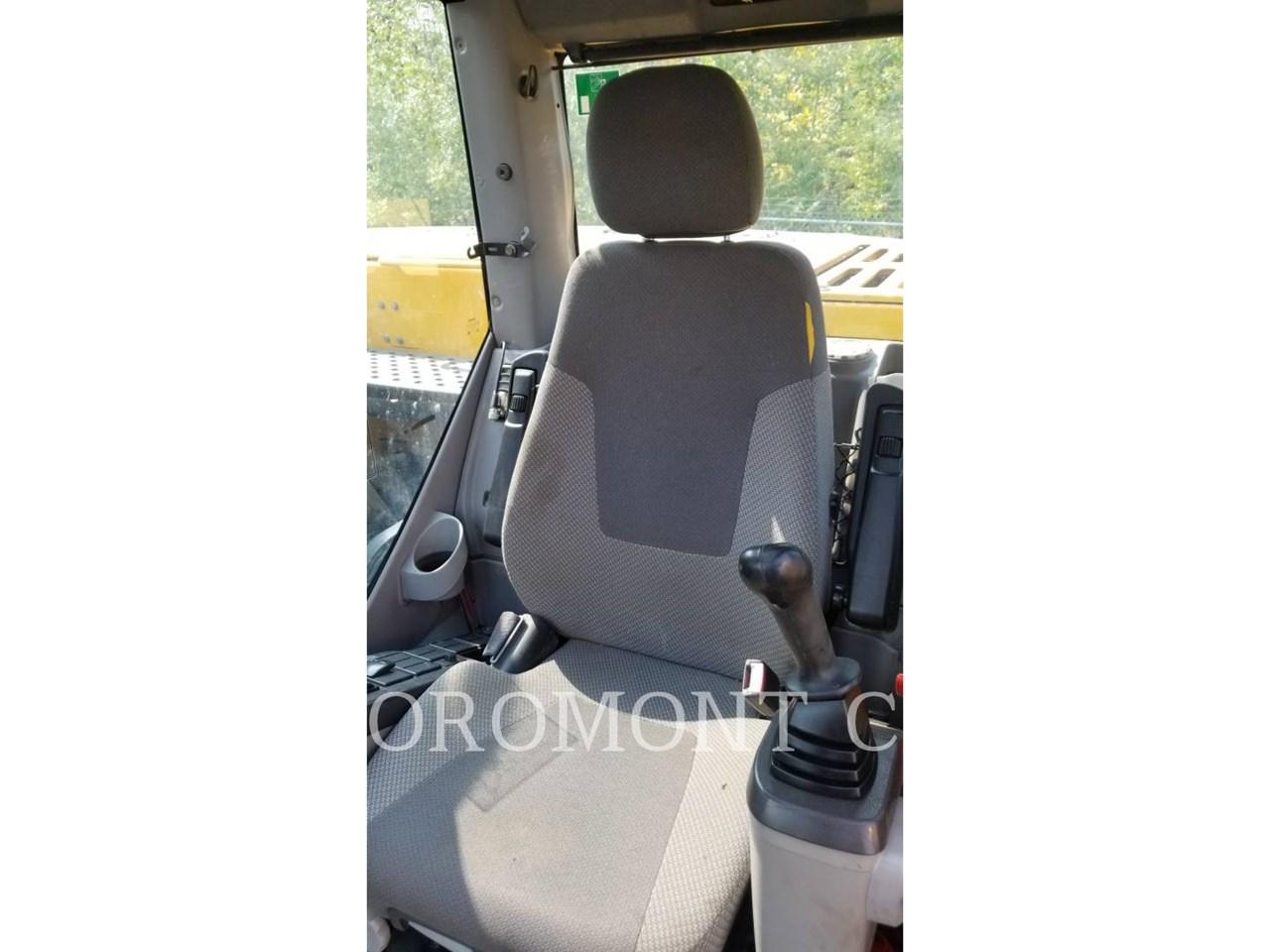 2015 Volvo ECR305CL Image 6